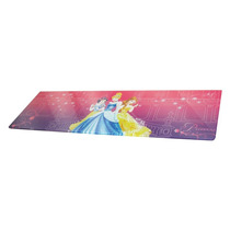 Vidrio Para Repisa Disney Princesas 20 X 60 Cm Rish