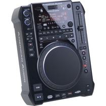 American Audio Radius 3000 Pro Dj Cd Mp3 Reproductor Usb