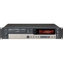 Tascam Cd-rw900sl Reproductor Y Grabador Cd