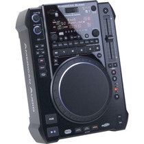 American Audio Radius 3000 Pro Dj Cd Mp3 Reproductor Usb