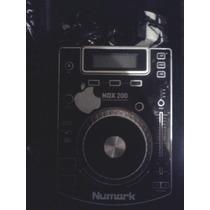 Tornamesas Numark Ndx 200 Mixer Numark Im1 Audifonos Numark.