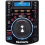 Numark Ndx500 Cd Player Mp3 Usb Controlador Serato