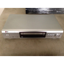 Se Vende Dvd Lg Modelo Dvd-4020n