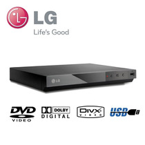 Reproductor Dvd, Lg