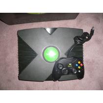 Consola Xbox Lee Dvd Y Juega Desde Este X-box Publicado
