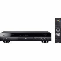 Yamaha Aventage Bd-a1040 Reproductor Blu-ray Wi-fi Y 3d