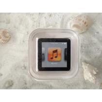 Ipod Nano 6g De 8gb Nuevo, Completamente Sellado