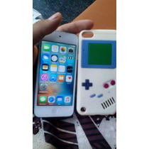 Ipod Touch 5g 32 Gb Sin Cuentas !!