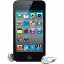 Apple Ipod Touch 4g 4ta Generacion 8gb Nuevo Negro
