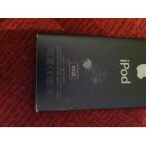 Ipod Nano 16gb 4th Generacion A1285 Para Refacciones