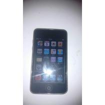 Ipod Touch Tercera Generación