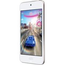 Ipod Touch 4 Retina Chip A8 Ios 9 16gb Color Dorado