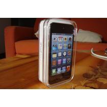 Ipod Touch 4g 16gb Negro Nuevo