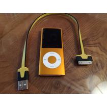 Ipod Nano 4g De 8gb