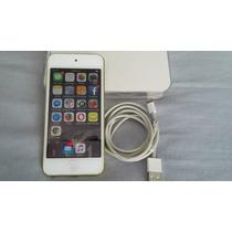 Apple: Ipod Touch 5g 16 Gb Amarillo