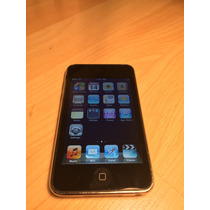 Ipod Touch 3g 8gb Excelentes Condiciones