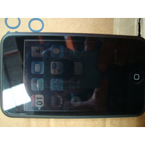 Ipod Touch 1a Gen 8gb Con Detalle