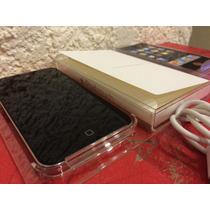 Ipod Touch De 4a G Con Bluetooth Doble Cámara 16 Gb