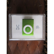 Reproductor Ipod Shuffle 1gb