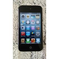 Ipod Touch 4g De 16gb