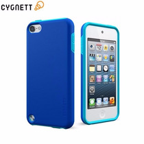 Funda Ipod Touch 5th Gen Absorcion Golpes + Mica