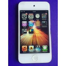Ipod Touch 4g 32gb Blanco