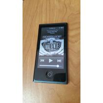 Subasta Desde $1 Ipod Nano 7g 16gb