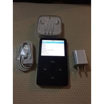 Ipod. 5 G De Audio Y Video De 30 Gb Todo Funcional