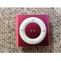 Ipod Shuffle 4g De 2gb Rojo Con Accesorios