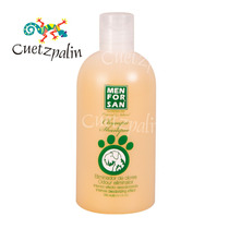 Shampoo Para Perro Natural Eliminador De Olores