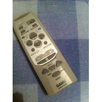 Control Remoto Classic Amxv228