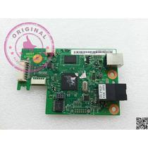 Tarjeta Comunicacion Usb Rj45 Hp Laserjet Cp1025 Cp1025nw