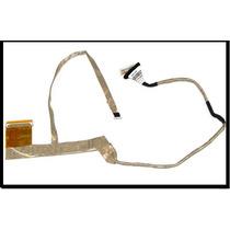 Flexor Video Cable Laptop Hp Probook 4520s 4525s 4720s