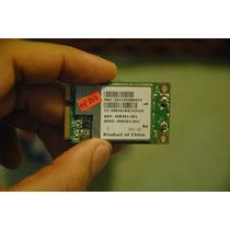 Tarjeta Wireless Para Laptop Broadcom Bcm94312mcg Hp Dv4