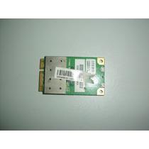 Tarjeta Wifi Acer Aspire 5536 5236 Ms2265 Series Ar5b91
