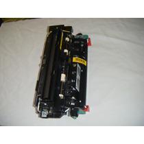 Fusor T650 Series Lexmark, Refacciones Y Equipo Completo
