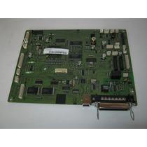 Tarjeta Lógicas Samsung Scx-6322 Dn