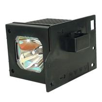 Lámpara Con Carcasa Para Hitachi 50c20a Televisión De