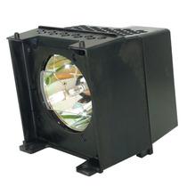Lámpara Con Carcasa Para Toshiba 50hm66 Televisión De