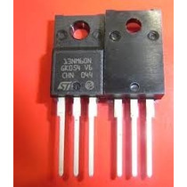 Transitor Mosfet Stf13nm60n
