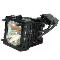 Lámpara Neolux Con Carcasa Para Sony Xl-5200j / Xl5200j
