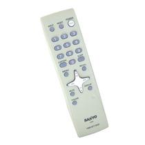 Original Sanyo Control Remoto Para Ds24425 Tv Televisión