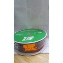 Cable Bicolor De 2x24 De (305 M)