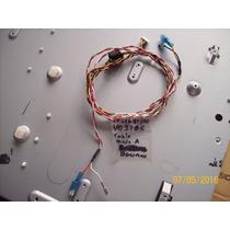 Tv Vizio Vo320e Cable Main Board A Bocinas Lcd