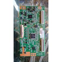 Bn41-01662 Bn97-05746a T-con Samsung Led Modelo Un55d6000sf