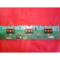 Tarjeta Inverter Para Tv Lcd Samsung 32 Pulg.