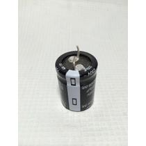 Capacitor Electrolitico 220uf 250v