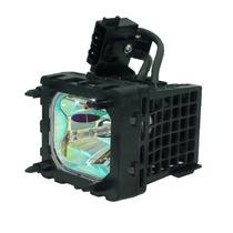 Sony Xl-5200 / F-9308-860-0 Lámpara De Tv Osram Con Carcasa