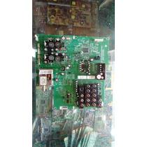 1aa4b10n16200 A Main Sanyo Lcd Modelo Dp32746m