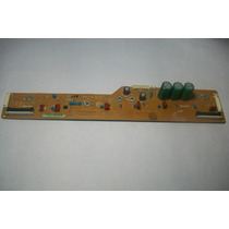 X-buffer Board Lj41-10182a(lj92-01881a,bn96-22093a) Samsung